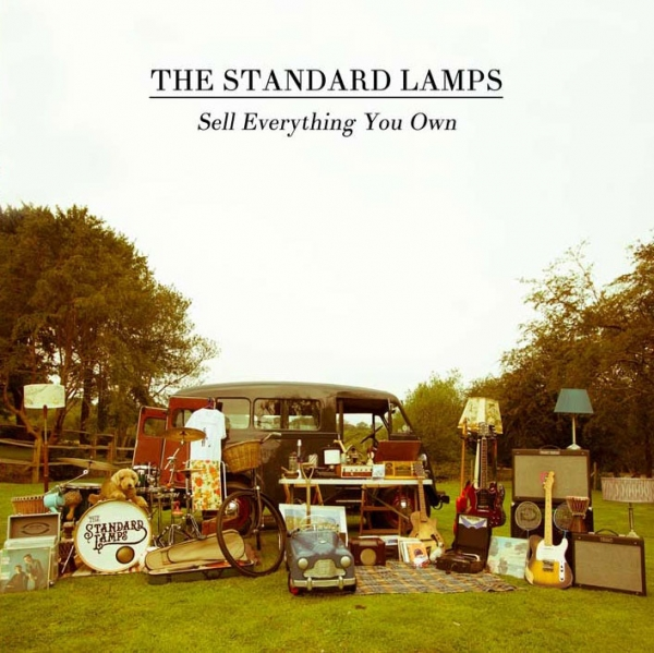 'Sell Everything You Own' - Album Review